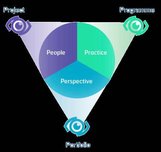 IPMA competenties model