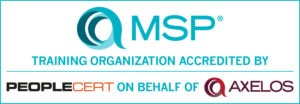 Logo geaccrediteerde MSP opleider