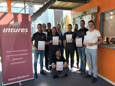 Succesvolle incompany training bij Intures