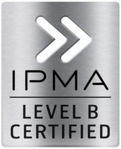 IPMA projectmanagement competenties - IPMA B badge