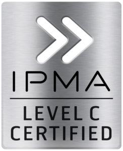IPMA projectmanagement competenties - IPMA C badge