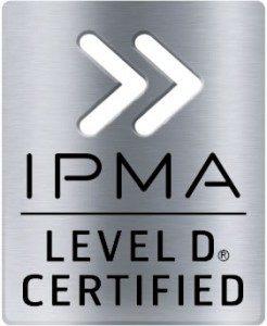 IPMA projectmanagement competenties - IPMA D badge