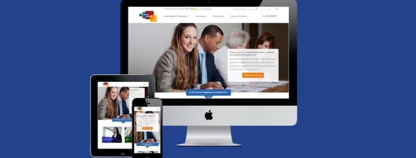 Nieuwe Website Forsa Advies