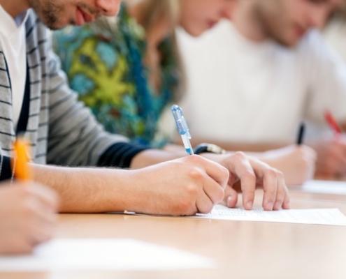 Peoplecert examens verplicht