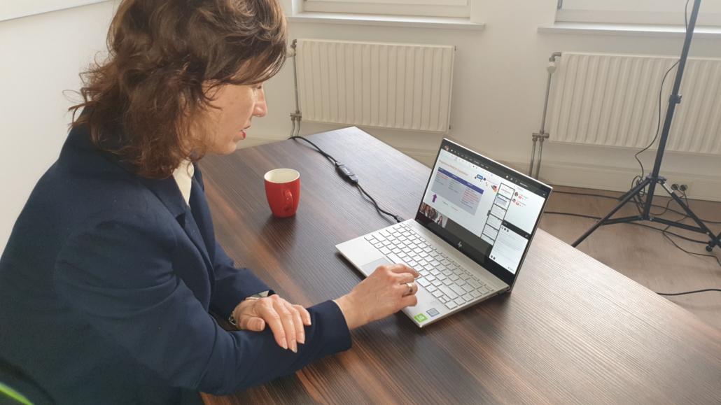 Forsa Advies Virtual Training Tool