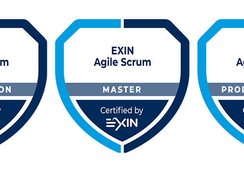 Exin Agile Scrum Badges