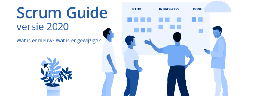 scrum guide banner
