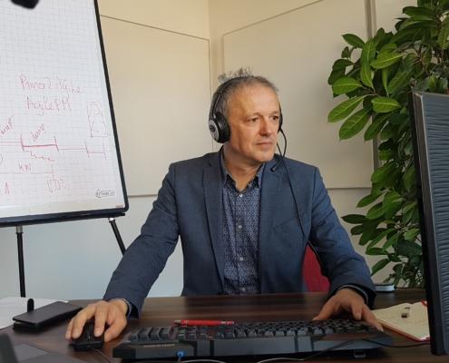 Vladimir Vuk ervaren verandermanagement trainer en consultant
