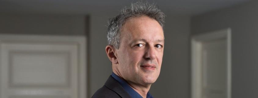 Vladimir Vuk Change Management trainer en consultant