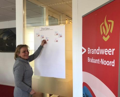 projectmanager Caroline Reitsma veiligheidsregio Brabant-Noord