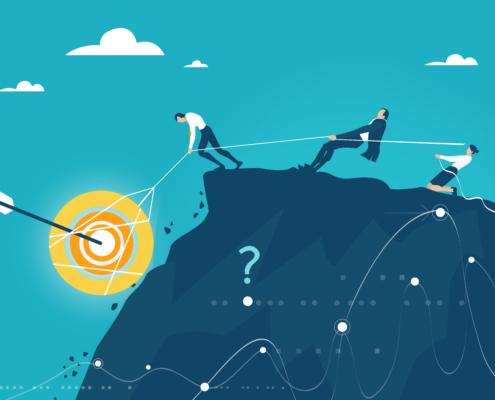 Bevorderende en remmende krachten in organisatieverandering